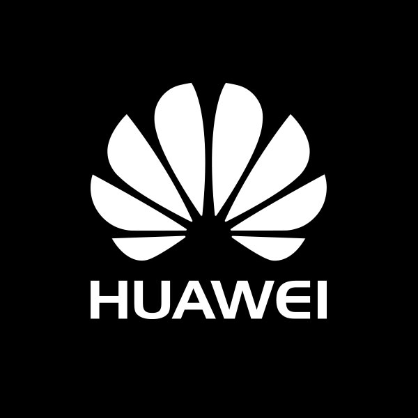 huawei logo white free logo vector brands alcatel iphone